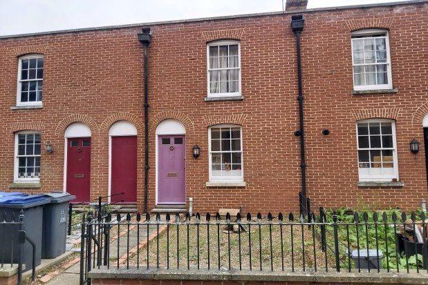 Thumbnail Flat to rent in Kirbys Lane, Canterbury