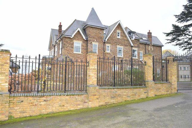 Thumbnail Flat to rent in Bishopsford Road, Morden