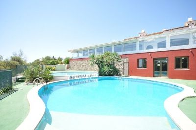 Thumbnail Villa for sale in Alcanada, Alcúdia, Majorca, Balearic Islands, Spain