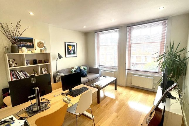 1 bed flat to rent in Greencroft Gardens, London NW6