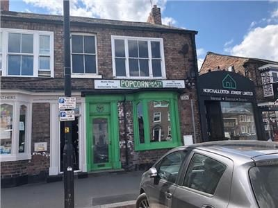 Thumbnail Retail premises to let in 224, High Street, Northallerton, North Yorkshire