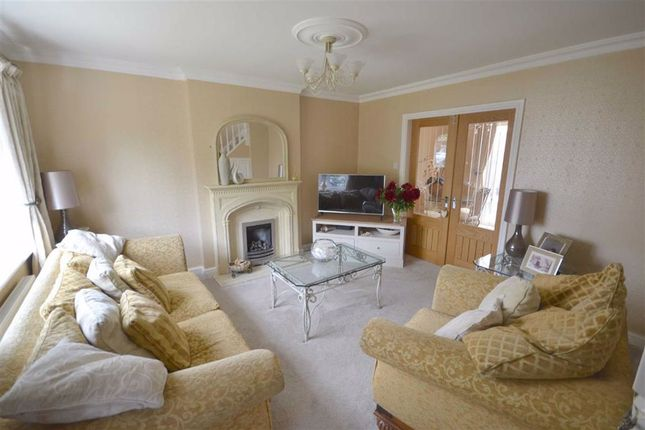 Lounge of Haseley Close, Manchester M26