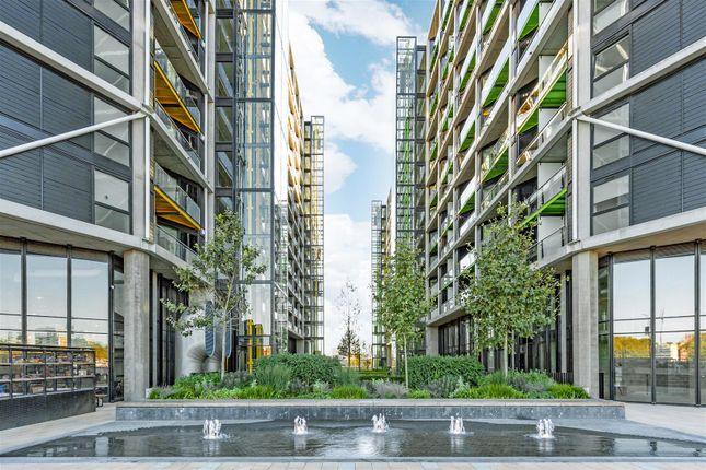 Exterior 1 of 4 Riverlight Quay, Nine Elms Lane, Nine Elms SW11