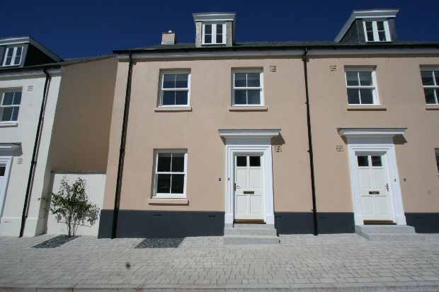 Thumbnail Property to rent in Stret Caradoc, Newquay
