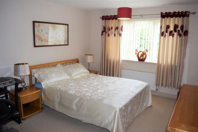 Bedroom 1 of Archers Close, Wrawby, Brigg DN20