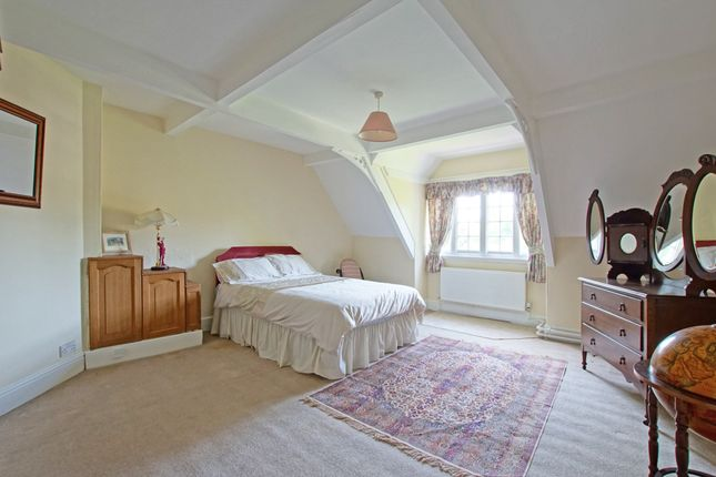 Bedroom Six of Plymouth Drive, Barnt Green, Birmingham B45