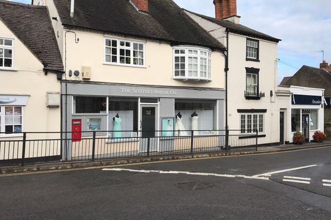Thumbnail Studio to rent in Main Street, Market Bosworth