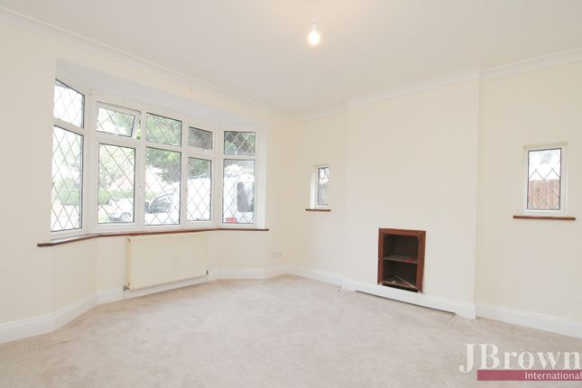 Thumbnail Detached house to rent in Brian Avenue, South Croydon, Surrey