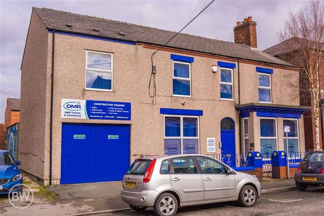 Thumbnail Property for sale in Church Street, Leigh, Lancashire