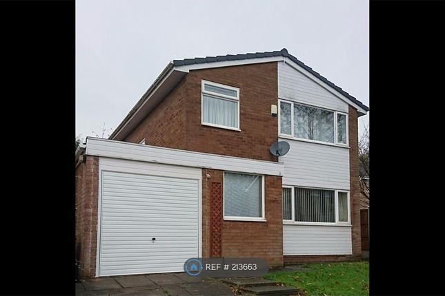 Thumbnail Detached house to rent in Jeudwine Close, Woolton