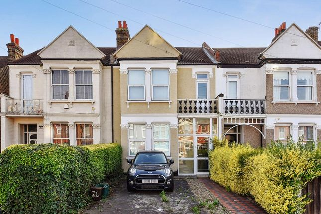 Thumbnail Semi-detached house for sale in Graham Road, Mitcham