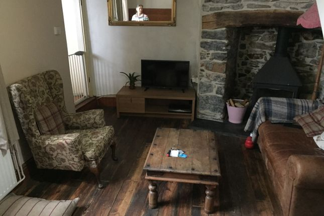 Thumbnail Cottage to rent in Fore Street, Buckfastleigh