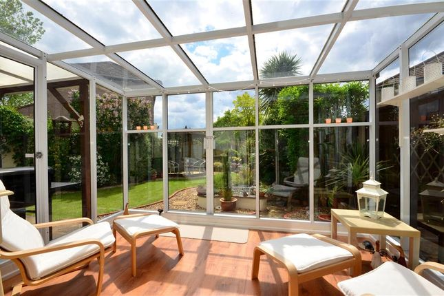 Conservatory of Tennyson Way, Hornchurch, Essex RM12