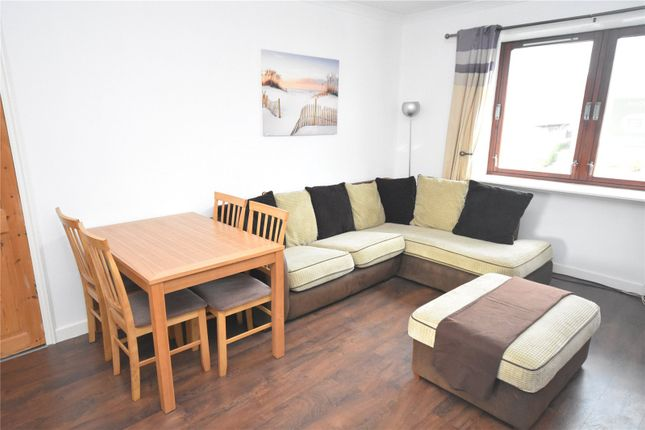 Thumbnail Flat to rent in Polwarth Road, Aberdeen