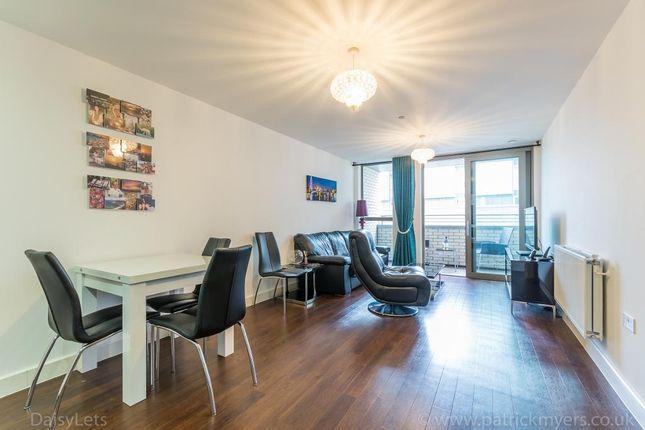 Thumbnail Flat to rent in 2 Elmira Street, Lewisham, London