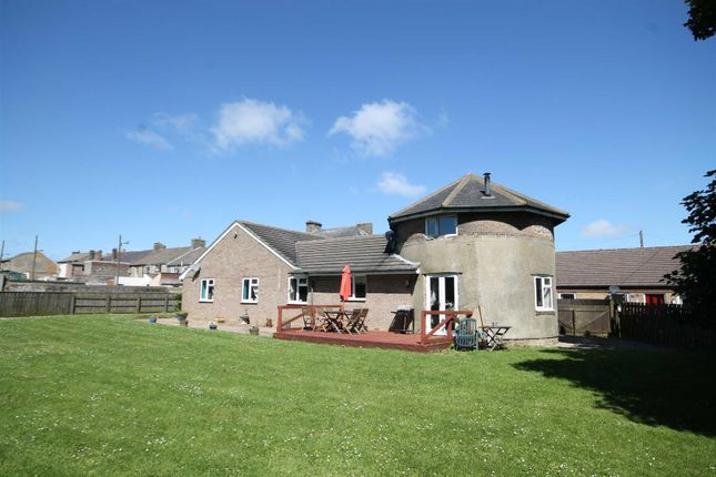 6 bed detached bungalow for sale in Station Street, Tow Law, Bishop Auckland