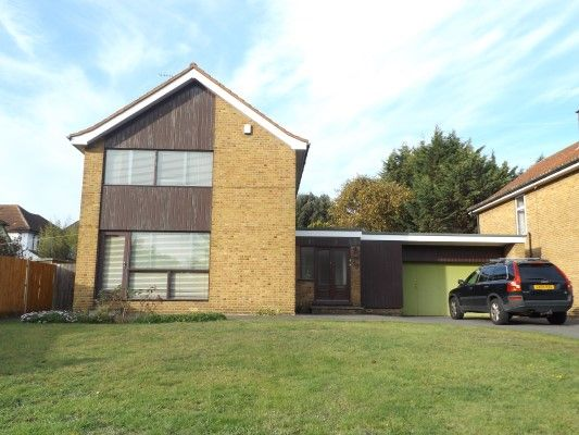 Thumbnail Detached house for sale in Bexley Road, Eltham
