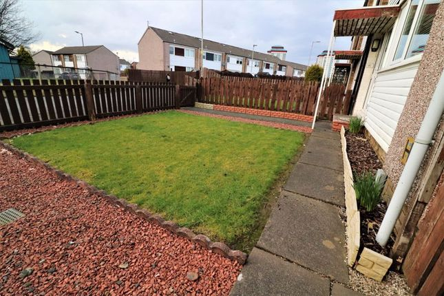 Front Garden of Priory Avenue, Paisley PA3
