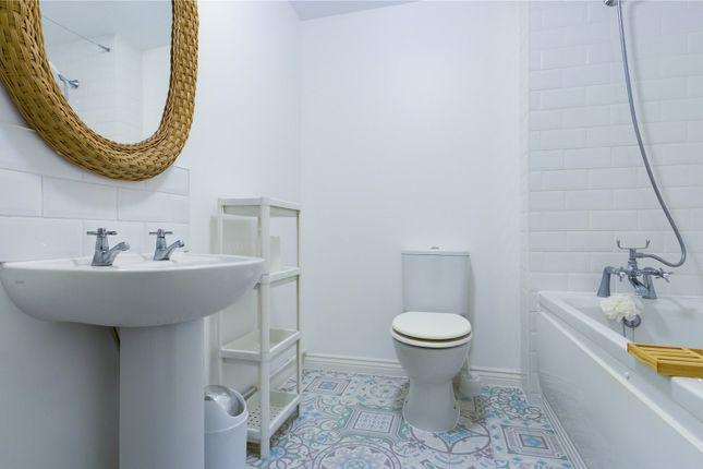 Bathroom of Fallows Road, Padworth, Reading, Berkshire RG7