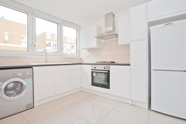 Thumbnail Maisonette to rent in Portbury Close, London