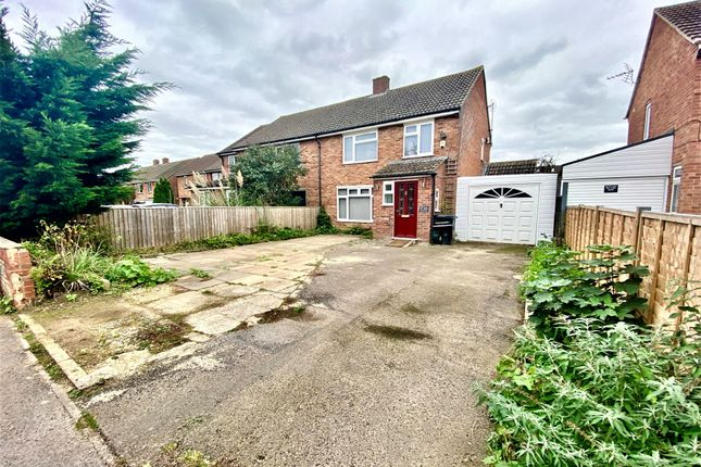Thumbnail Property to rent in Barretts Way, Sutton Courtenay, Abingdon
