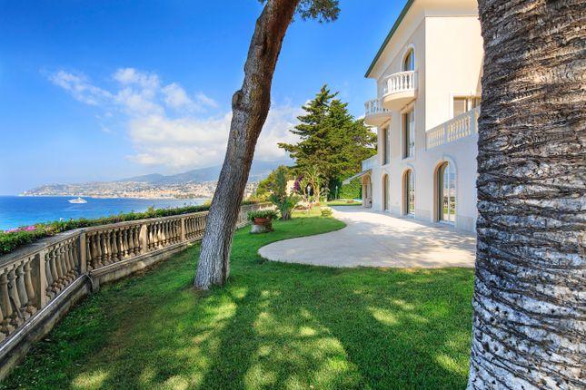Luxury Villa Ligurian Coast