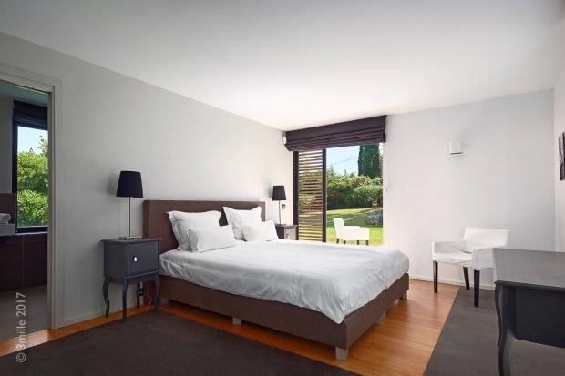 Master Bedroom of Gassin, Var Coast, French Riviera, 83580