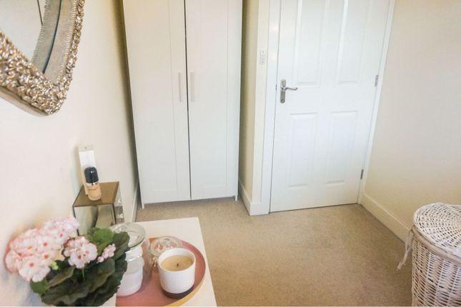 Bedroom Three of Oak Park Lane, Leeds LS16