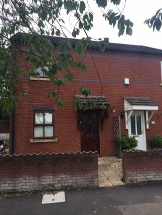 Thumbnail Property to rent in Regal Court, Gladstone Street, Hadley, Telford