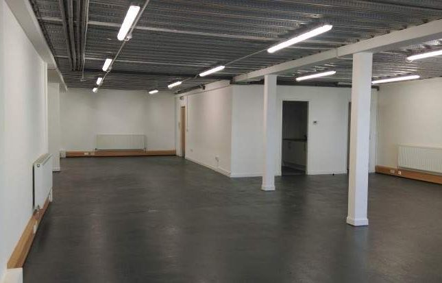 Commercial Property To Let In Cumbernauld