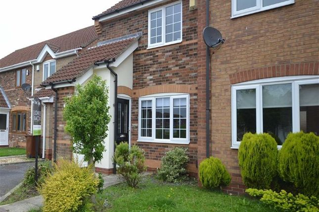 Thumbnail Property for sale in Marigold Walk, Cleethorpes, N E Lincs