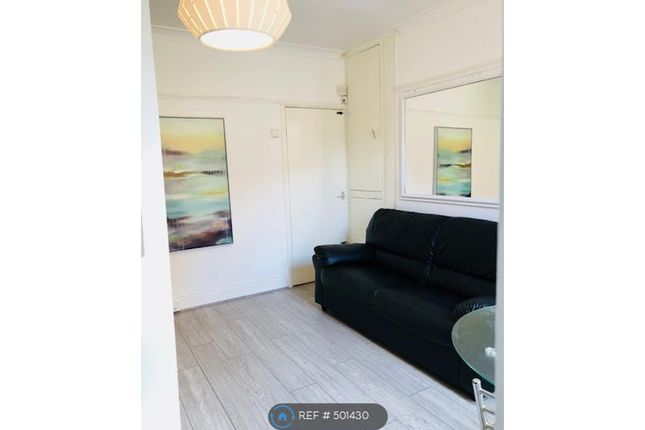 Thumbnail End terrace house to rent in Belgrave Square, Sheffield