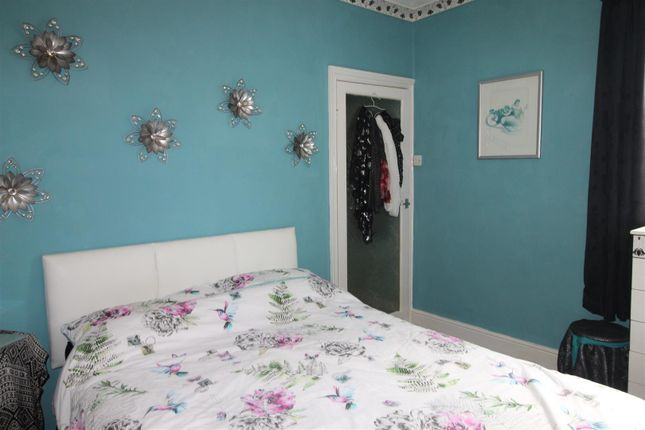 Bedroom One of Top Flat 6 Dolphin Street, Cleethorpes, N.E. Lincolnshire DN35