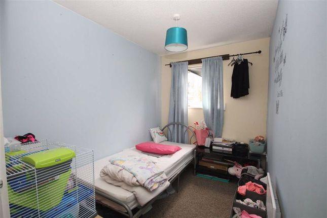 Bedroom Three of Mendip Road, Leyland PR25