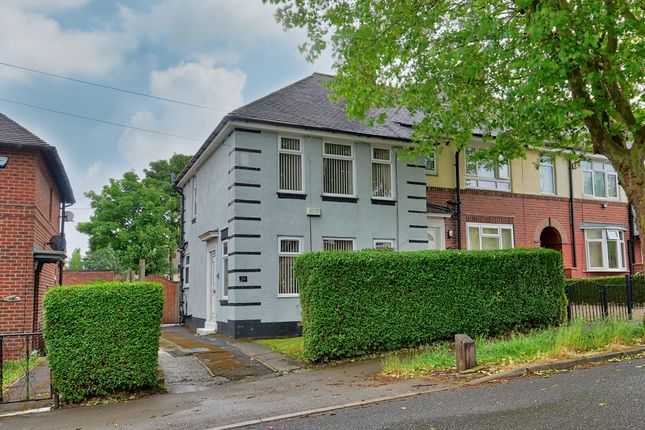 3 bed semi-detached house for sale in Fircroft Road, Sheffield S5