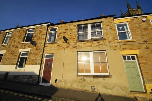 3 bed terraced house to rent in Tenter Terrace, Durham DH1