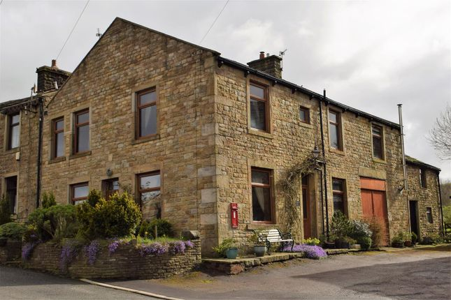 Thumbnail Cottage for sale in Todmorden Road, Briercliffe, Burnley