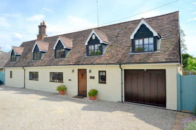 Thumbnail Detached house for sale in Chapel Street, Stoke By Clare, Sudbury