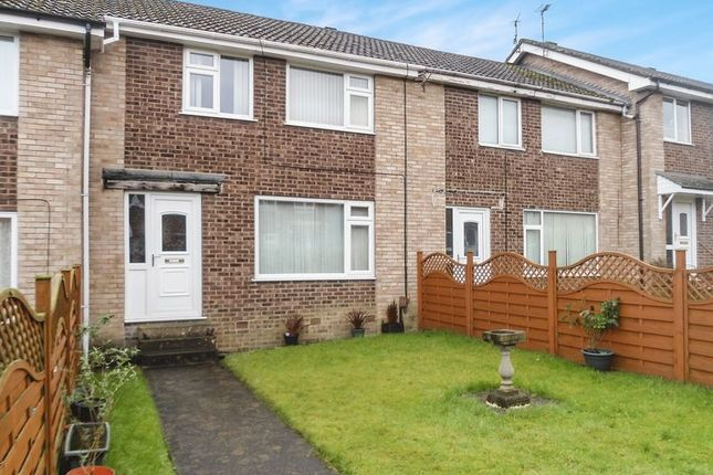 3 bed terraced house for sale in 6 Exeter Crescent, Harrogate