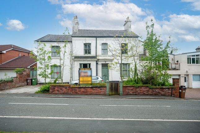 Thumbnail Detached house for sale in Cowley Hill Lane, St Helens