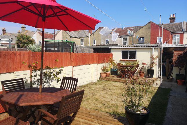 Sunny Garden of Queens Road, Gosport PO12