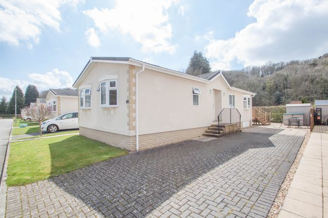 Thumbnail Detached bungalow for sale in Leigham Manor Drive, Plymouth