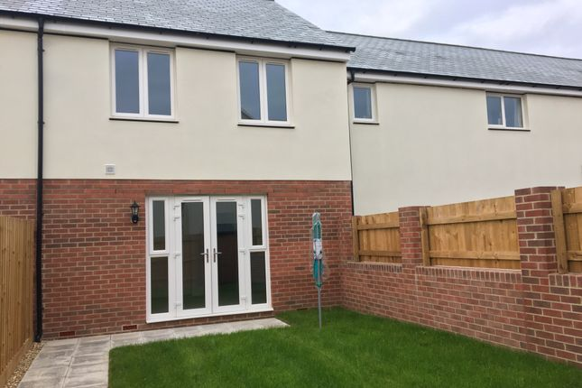 3 bed terraced house for sale in Folly Court, Bovey Tracey, Devon