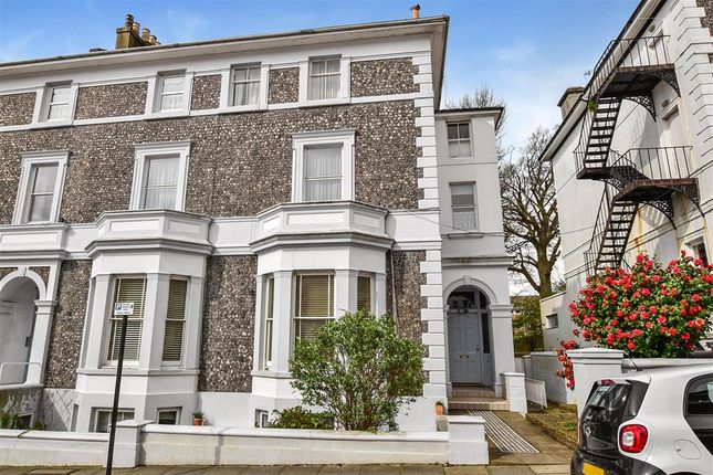 Thumbnail Flat for sale in Belmont, Brighton, East Sussex
