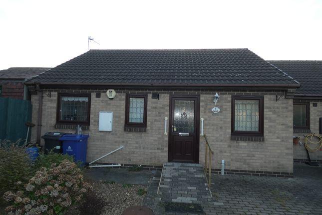 Waverley Court, Bentley, Doncaster DN5