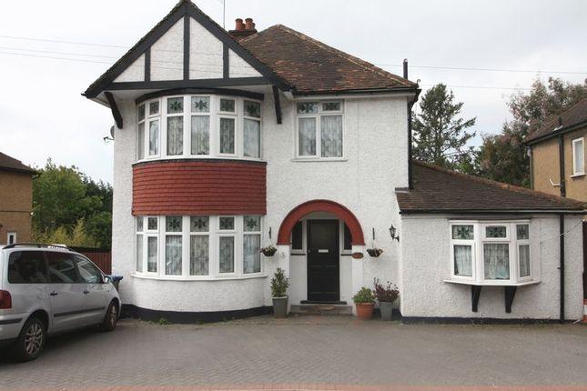 Thumbnail Detached house to rent in Belswains Lane, Hemel Hempstead
