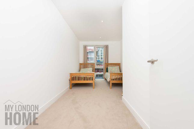 Picture 7 of Jasmine House, Juniper Drive, Battersea Reach, London SW18