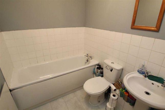 Bathroom of Applewood Heights, West Felton, Oswestry SY11