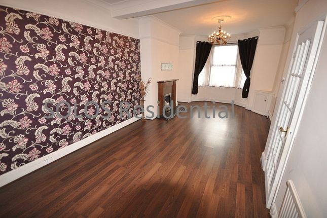 Thumbnail Semi-detached house to rent in Haywood Road, Mapperley, Nottingham