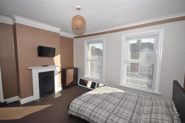 Thumbnail Terraced house for sale in St. Lukes Avenue, Ramsgate, Kent